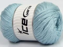 Norsk fajn - dětská modrá