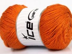 Norsk fajn - oranžová