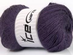 Norsk fajn - purpurová