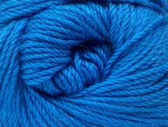 Norsk - modrá