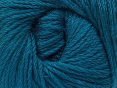 Norsk - modrozelená