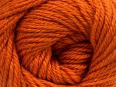Norsk - oranžová