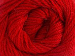 Norsk - tmavě červená