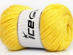 Norsk - žlutá