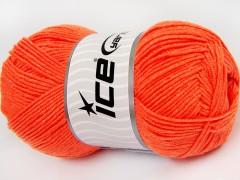 Nová Lorena - neonově oranžová