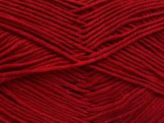 Nová Lorena - tmavě červená