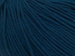 Organická dětská bavlna - námořnická