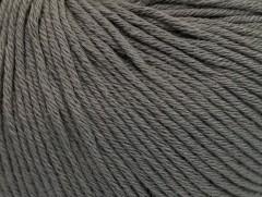 Organická dětská bavlna - šedá