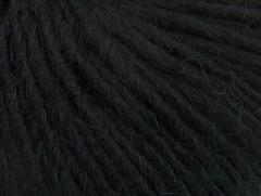 Peru Alpaka bulky - černá 5