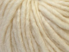 Peru Alpaka bulky - krémová