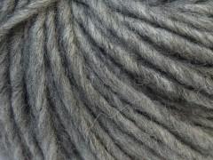 Peru Alpaka bulky - šedá