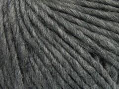Peru Alpaka bulky - šedá 3