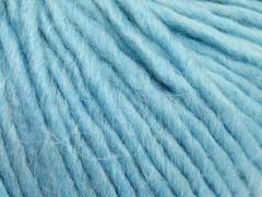 Peru Alpaka bulky - světle modrá 1