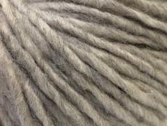 Peru Alpaka bulky - světle šedá 1
