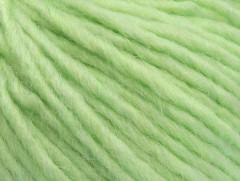 Peru Alpaka bulky - světle zelená
