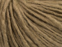 Peru Alpaka bulky - tmavě béžová