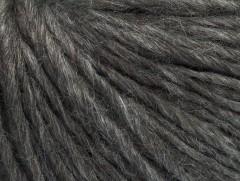 Peru Alpaka bulky - tmavě šedá 4
