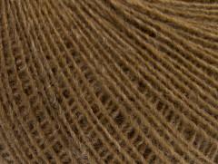 Peru Alpaka fine - hnědá 1