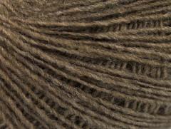 Peru Alpaka fine - hnědá 2