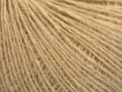 Peru Alpaka fine - krémová 1