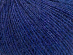 Peru Alpaka fine - modrá