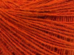 Peru Alpaka fine - oranžová 1