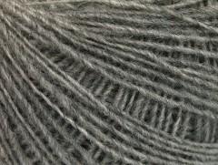 Peru Alpaka fine - šedá 2