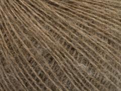 Peru Alpaka fine - světle hnědá 2