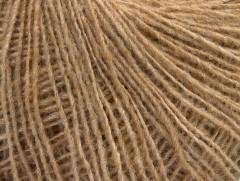 Peru Alpaka fine - světle hnědá 3