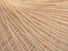 Peru Alpaka fine - světle lososová