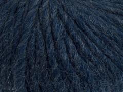 Peru alpaka superbulky - námořnická