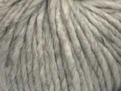 Peru alpaka superbulky - světle šedá