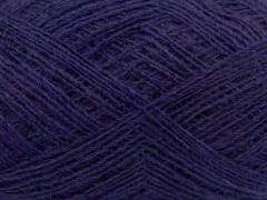 Peru alpaka superfajn - purpurová