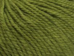 Peruvian - džunglově zelená