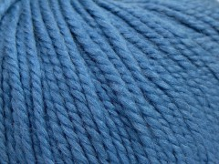 Peruvian - světle modrá