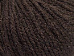Peruvian - tmavě kaštanová