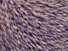 Piemonte Lana - fialová melánž