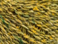 Piemonte Lana - zelená  melánž