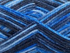 Portofino - modré odstíny
