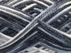 Portofino - šedé odstíny