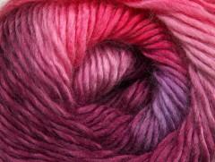 Primadonna - růžovokaštanověfialová