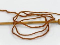 Primadonna - šedohnědopurpurová
