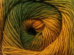 Primadonna - zelenozlatá