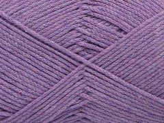 Přírodní bavlna air - levandulová