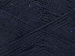 Přírodní bavlna air - námořnická