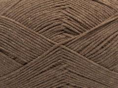 Přírodní bavlna air - světle velbloudí