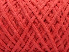 Přírodní bavlna chunky - lososová