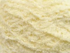 Puffy - citronově žlutá