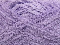 Puffy - fialová
