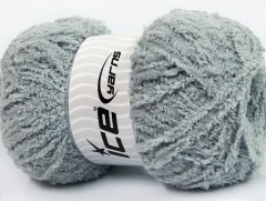 Puffy - šedá